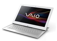 VAIO® Duo 13 (keyboard mode)