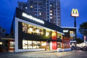 McDonalds-Taiwan